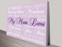 Australian Mothers Day Gift Ideas