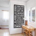Melbourne-Tram-banner-Canvas-Artwork