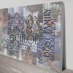 collage-personalised-word art