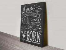 Custom Bible Quotes Art