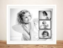 Custom Photo canvas Art Australia