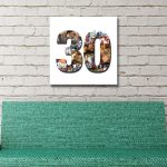 Number-Photo-collage-Canvas-Print