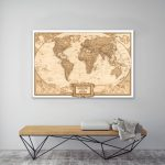 Globetrotter-Adventure-Map-canvas-print