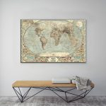 push-pin-map-canvas-print