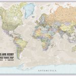 Personalised-map-art-australia