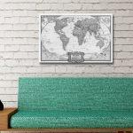 Buy-Wanderlust-Cheap-World-Map-Wall-Art-AU