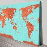 Australia-Centric-Custom-Travel-Map-canvas-print