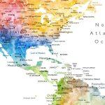 New-Watercolour-World-Map-Multi-Coloured-zoomed-02