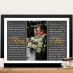 Personalised-Wedding-Vows-Gift-Wall-Art