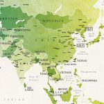 m1088-Watercolour-Political-Map-of-the-World-Zoomed-02